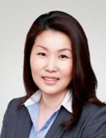 Cathy Choi '96