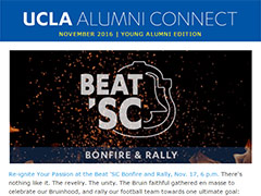 Alumni Connect - November2016