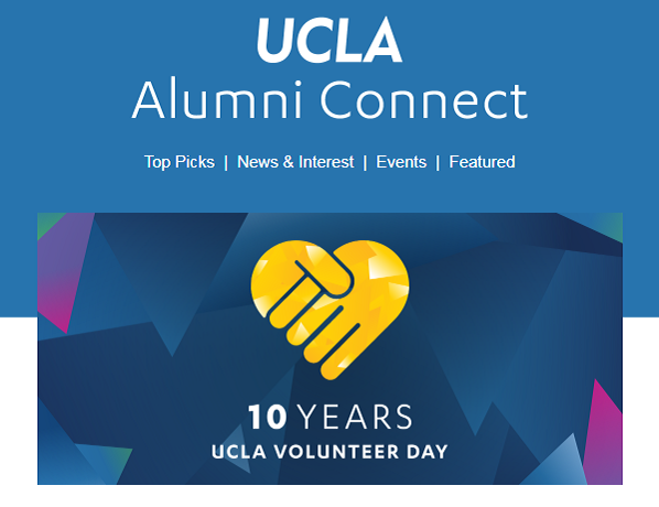 Alumni Connect - August 2018