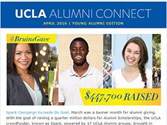 Alumni Connect - April2016