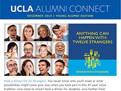Alumni Connect - December 2014