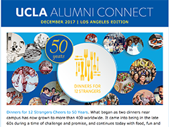Alumni Connect - December 2017