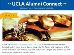 Alumni Connect - February 2013