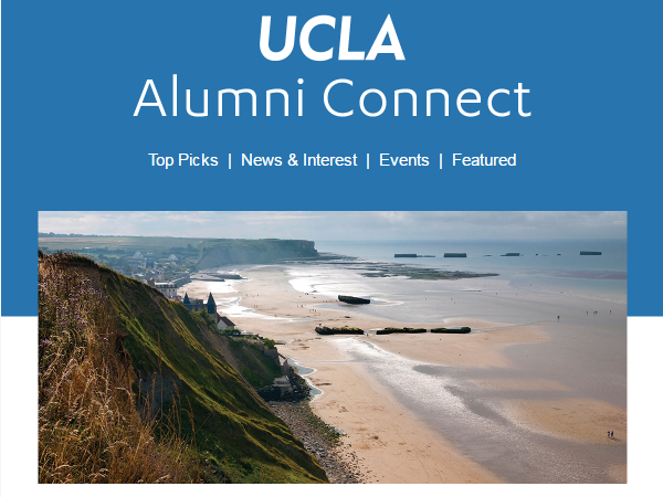 Alumni Connect - June 2018