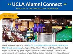 Alumni Connect - March 2014