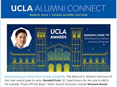 Alumni Connect - March2016
