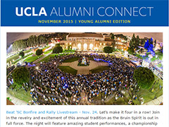 Alumni Connect - November2015