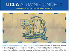 Alumni Connect - November 2017