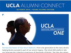 Alumni Connect - October2016