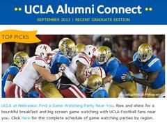 Alumni Connect - September2013