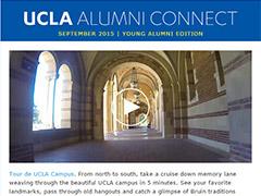 Alumni Connect - September2015