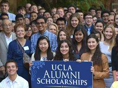 ucla alumni scholarship essay questions Requirements the following items comprise the basic requirements of the application  usc alumni or current students:  fall 2019 application essay questions.