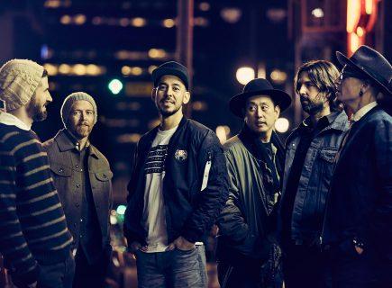 Award Winner Linkin Park