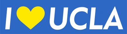 I Heart UCLA