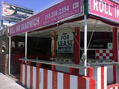 Roll Inn Sandwich