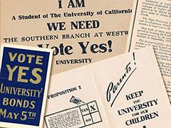 Southern Campus bond measure