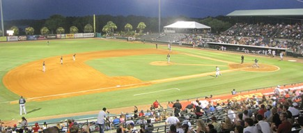 ucla-alumni-night-with-the-charleston-riverdogs