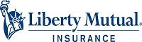 Logo for Liberty Mutual Insurance