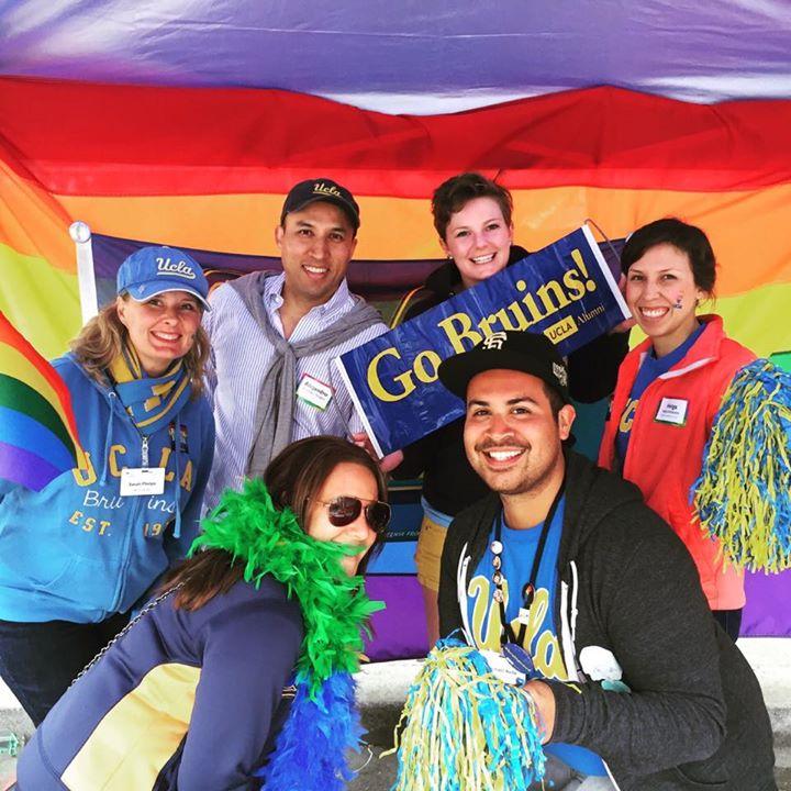 Bay Area Gay Pride
