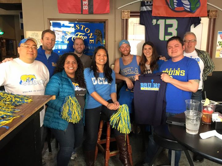Seattle Game Watch