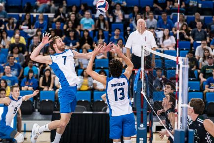 ucla-mens-volleyball-vs-hawaii-pauley-pavilion