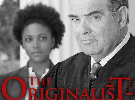 The Originalist Account Of Education As >> The Originalist And Post Play Discussion With Professor Adam Winkler
