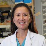 Linda Liau, Ph.D. '99, M.B.A. '16