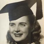 Mary Hanson '45