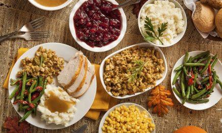 homemade-turkey-thanksgiving-dinner