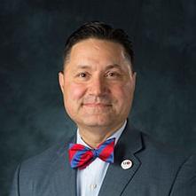 Juan Sanchez Munoz, Ph.D. '01