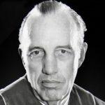 Elwin Svenson '48, M.Ed. '50, Ed.D. '54