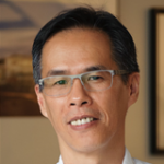 Michael Ching, M.Arch. '93