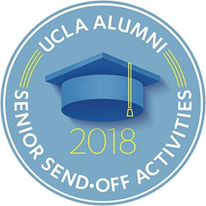 2018 Senior Send-off Activity