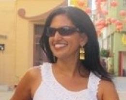 Natasha Shah '94