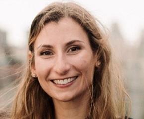 Pamela Fusek '15