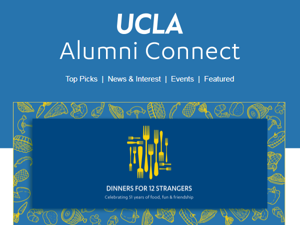 Alumni Connect - December 2018