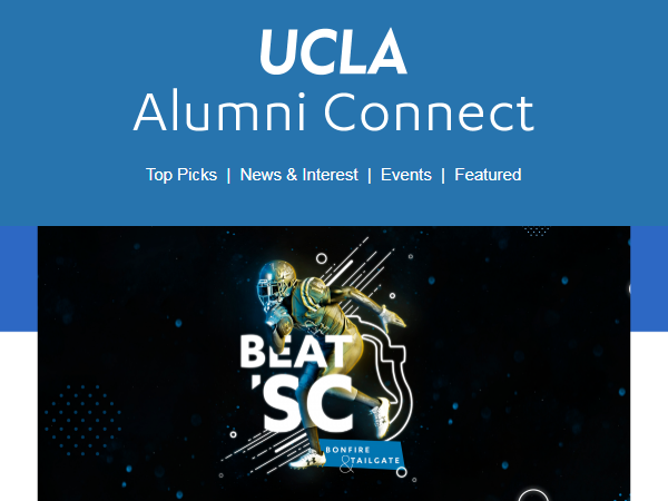 Alumni Connect - November 2018