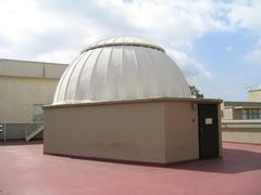Math dome