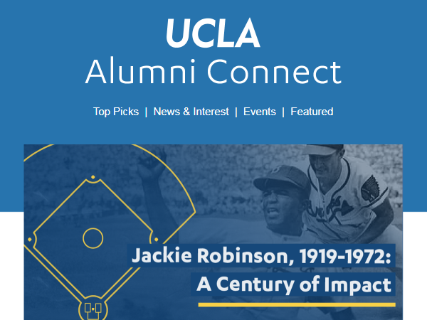 Alumni Connect - February 2019