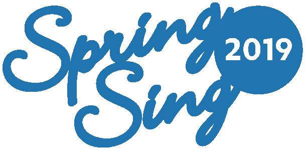 Spring Sing 2019