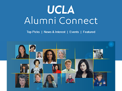 Alumni Connect - March 2019