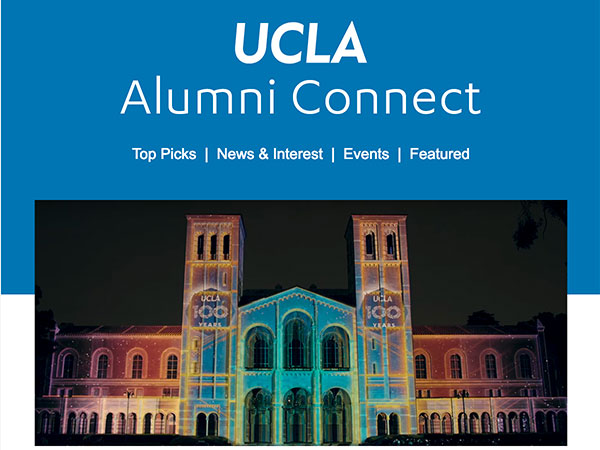 Alumni Connect - June 2019