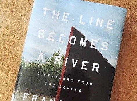 line-river