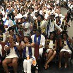 African American Studies Graduation 2019