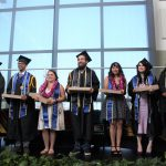 American Indian Studies Graduation 2019