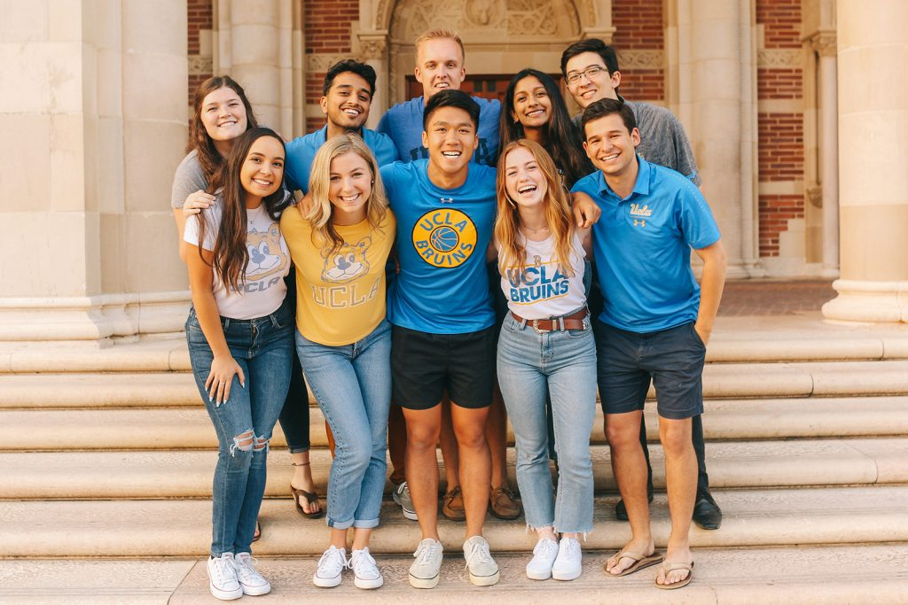 Student Alumni Association Board of Directors