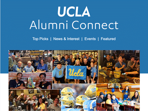 Alumni Connect - September 2019