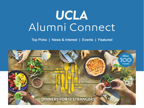 Alumni Connect - February 2020