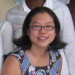 Jenny Wang - Headshot