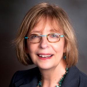 Jill Kiecolt, M.A. '76, Ph.D. '82